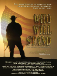 : Who Will Stand