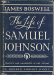 Ed. David Womersley James Boswell: The Life of Samuel Johnson (Penguin Classics)