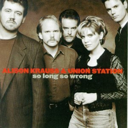 Alison Krauss and Union Station -