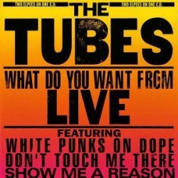 The Tubes -