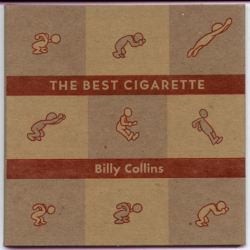 Billy Collins: The Best Cigarette