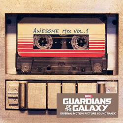 Soundtrack - Guardians of the Galaxy: Awesome Mix Vol.1