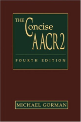 Michael Gorman: The Concise AACR2