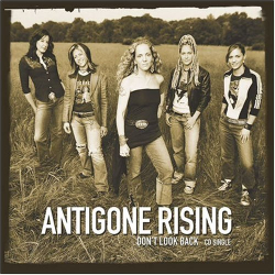 Antigone Rising - Michael