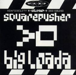 Squarepusher -