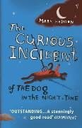 Mark Haddon: The Curious Incident of the Dog in the Night-time: Adult Edition