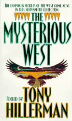 Tony Hillerman: The Mysterious West