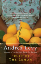 Andrea Levy: Fruit of the Lemon
