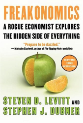 Levitt : Freakonomics