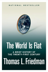 Thomas Friedman: The World is Flat