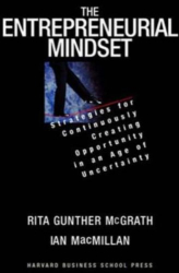 Rita Gunther McGrath: The Entrepreneurial Mindset