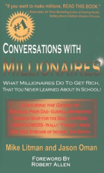 Mike Litman and Jason Oman: Conversations with Millionaires