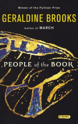 Geraldine Brooks: People of the Book