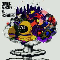 Gnarls Barkley -