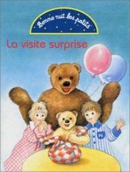 Claude Laydu: Bonne nuit les petits : La Visite surprise