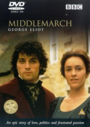 : Middlemarch [DVD] [1994]