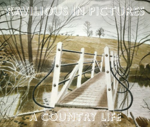 James Russell: Ravilious in Pictures: Country Life