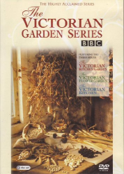: The Victorian Garden Series [DVD]