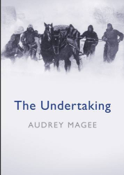 Audrey Magee: The Undertaking