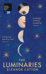 Eleanor Catton: The Luminaries
