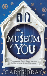 Carys Bray: The Museum of You