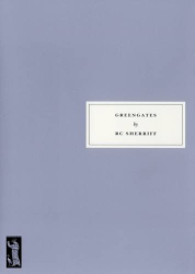 R. C. Sherriff: Greengates