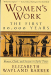 Elizabeth Wayland Barbert: Women's Work: The First 20,000 Years - Women, Cloth, and Society in Early Times