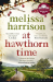 Melissa Harrison: At Hawthorn Time