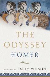 Homer (trans. Emily Wilson): The Odyssey