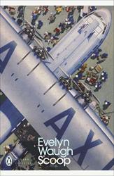 Evelyn Waugh: Scoop