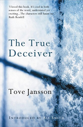Tove Jansson: The True Deceiver