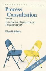 Edgar H. Schein: Process Consultation