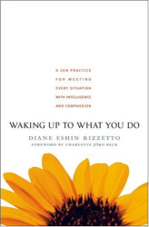 : Waking Up to What You Do: A Zen Practice for Meeting Every Situation with Intelligence and Compassion