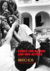 Augusto Boal: Games for Actors and Non-Actors