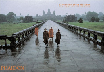Steve McCurry: Sanctuary: The Temples of Angkor