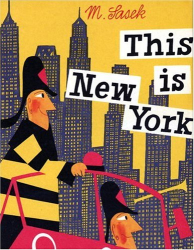 : This is New York (1960s illustrated book)