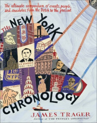: The New York Chronology