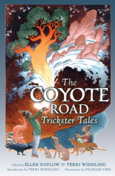 Ellen Datlow & Terri Windling, eds.: The Coyote Road