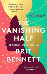 Bennett, Brit: The Vanishing Half