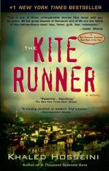 Khaled Hosseini: Kite Runner