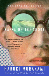 : Kafka On The Shore