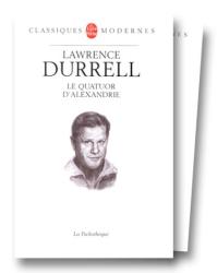 Lawrence Durrell: Le Quatuor d'Alexandrie