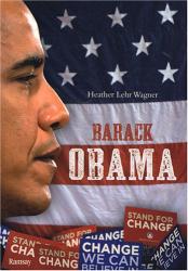 Heather Lehr Wagner: Barack Obama