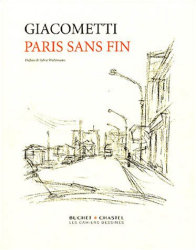 Giacometti: Paris sans fin