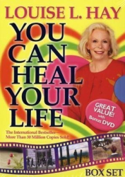 Louise Hay: You Can Heal Your Life: Special Edition Box Set (Book & DVD Box Set)
