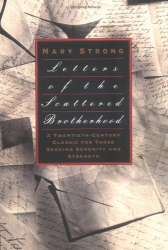 Mary Strong: Letters of the Scattered Brotherhood
