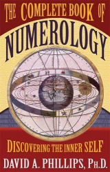 David Phillips: The Complete Book of Numerology