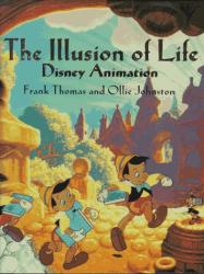 Ollie Johnston: The Illusion of Life: Disney Animation