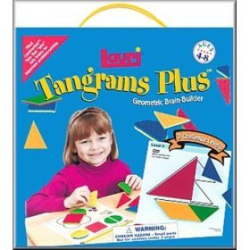 : Tangrams Plus Activity Game