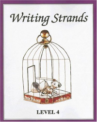 Dave Marks: Writing Strands 4 (Writing Strands Ser) (Writing Strands Ser)
